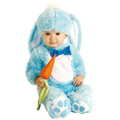 Rubies Officielle 885351 12–18 Mois Handsome Lil 'Lapin Costume Unisex-Child Taille Unique