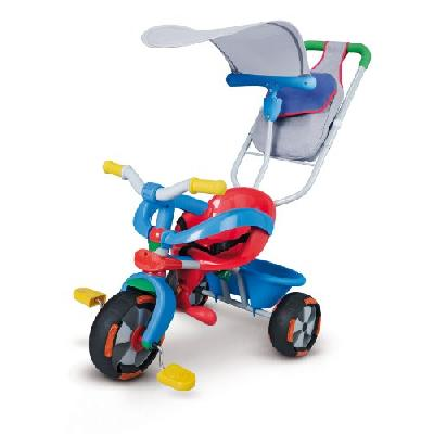 Smoby - Tricycle Baby Driver V Confort - Mixte