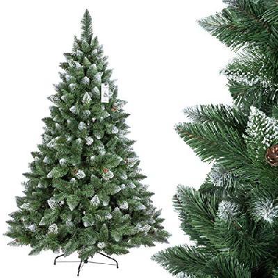 Sapin de Noël : comment le choisir et le conserver ? comparatif 2019