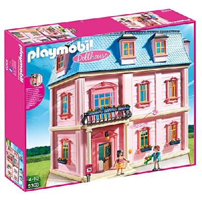 Playmobil - 5303 - Maison Traditionnelle