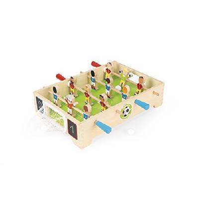 Janod Babyfoot de Table Champions, J02070