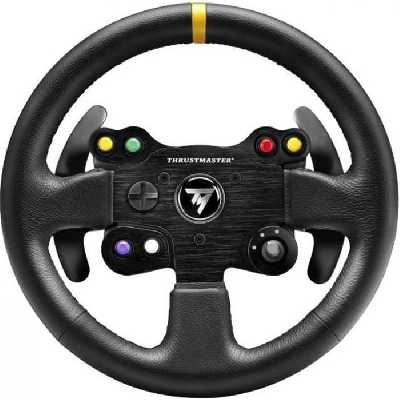 Thrustmaster Volant TM LEATHER 28GT WHEEL ADD-ON - PC / PS4 / Xbox One