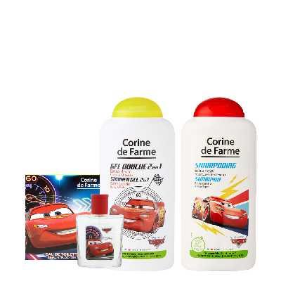Parfum et Bain Cars