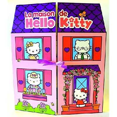 La maison de Hello Kitty