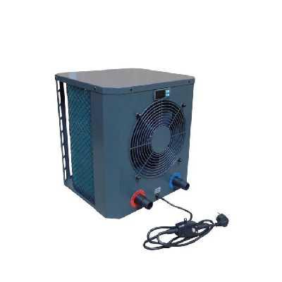 UBBINK Pompe à chaleur Heatermax Compact 10 - 2,5 kW