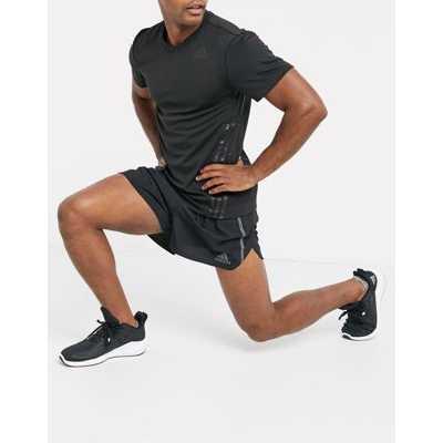 adidas - Running - Short - Noir