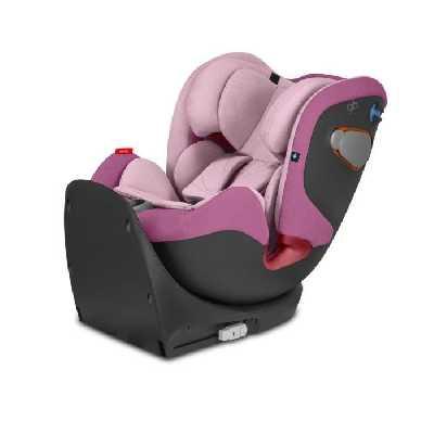 GB Uni-All Siège auto Sweet Pink 2020