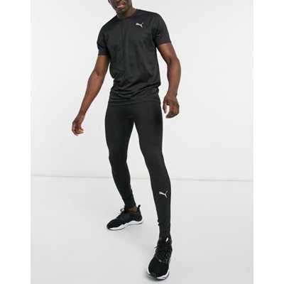 Puma - Collant de running - Noir