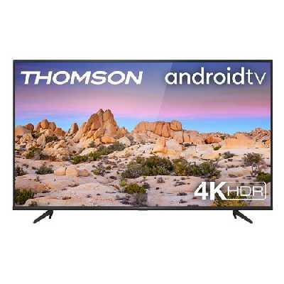 TV Thomson 55UG6430 Android 55'' 4K UHD Smart TV Noir