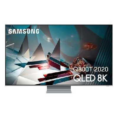 TV Samsung QE65Q800T QLED 8K Smart TV 65'' Noir 2020