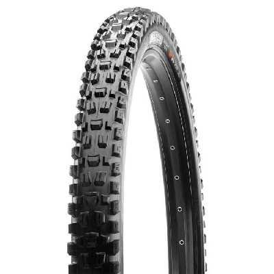Pneu vélo VTT Maxxis Assegai - 27.5x2.50 (63-584) - Noir - Tubeless Ready