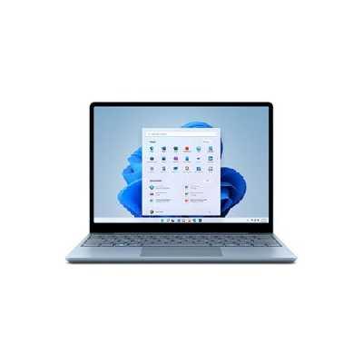 PC Ultra-Portable Microsoft Surface Laptop Go 12.4