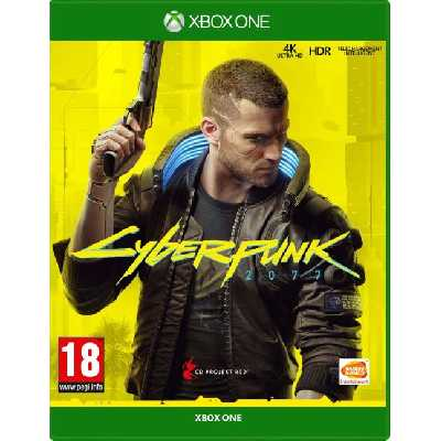 Cyberpunk 2077 Edition Day One Xbox One – Compatible Xbox Series X