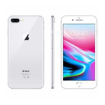 Apple iPhone 8 Plus - 256 Go - MQ8Q2ZD/A - Argent
