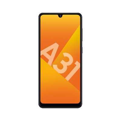 Smartphone Samsung Galaxy A31 6,40