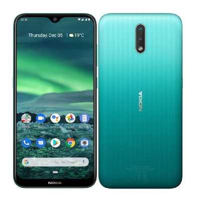 Nokia Nokia 2.3 - 32 Go - Vert Cyan