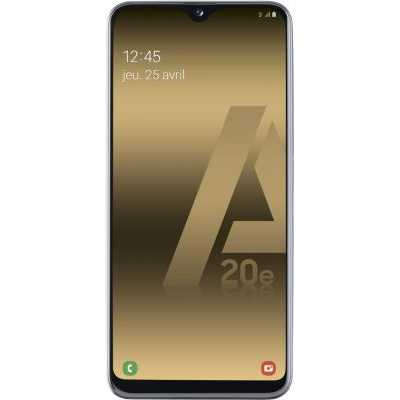 Smartphone Samsung Galaxy A20E Blanc