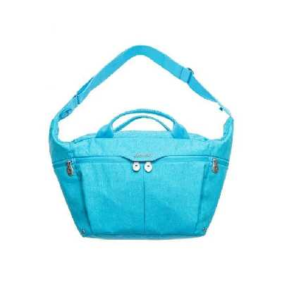 DOONA Sac à langer All Day Bag - Turquoise
