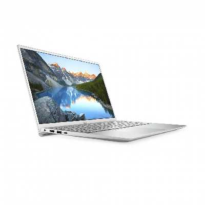 Dell Inspiron 15-5502 - Argent