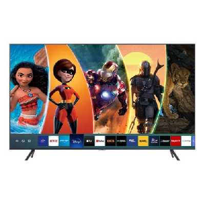 TV Samsung UE75TU7175 4K UHD Smart TV 75'' Gris 2020