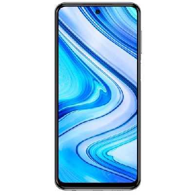 Smartphone Xiaomi Redmi Note 9 Pro 6,67