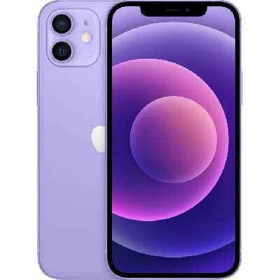 APPLE iPhone 12 mini 64Go Violet