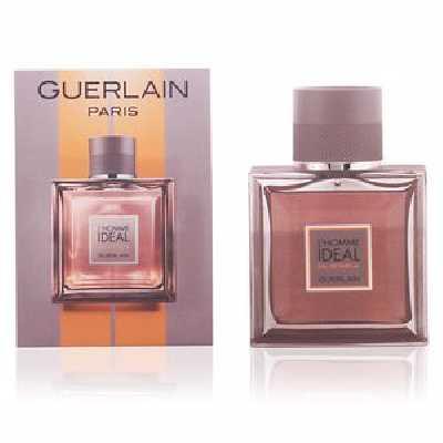 L´HOMME IDEAL eau de parfum vaporisateur 50 ml
