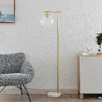 Lindby Kimya lampadaire