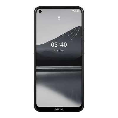 Smartphone Nokia 3.4 Double SIM 6.39