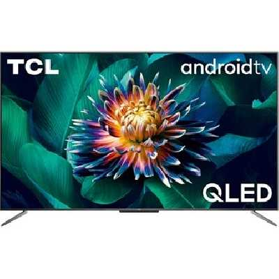 TV QLED Tcl 55C715 4K UHD Android TV