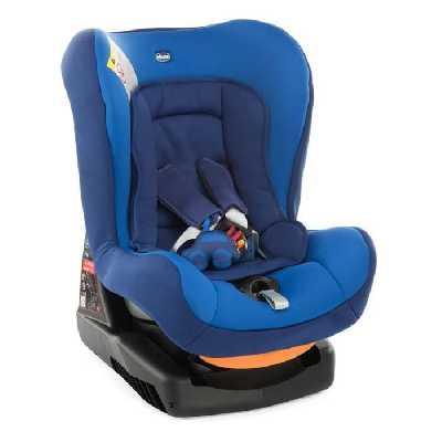 CHICCO Siège-Auto Cosmos 0+/1 power blue