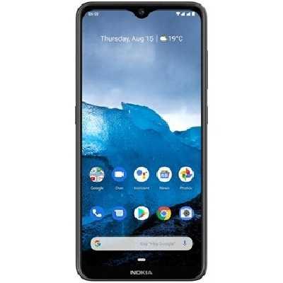 Smartphone Nokia 6.2 Noir 64Go