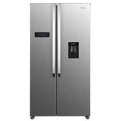 Refrigerateur americain Tecnolec TSBS95SL