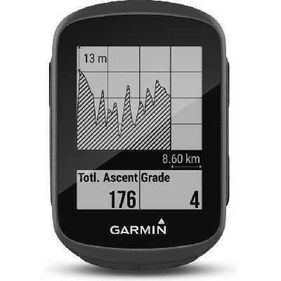 GARMIN Edge 130 Plus Pack VTT - Compteur GPS vélo