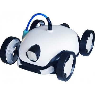 BESTWAY WALLI Robot nettoyeur electrique pour piscine