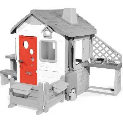 Porte de Maison - accessoire de maison Smoby