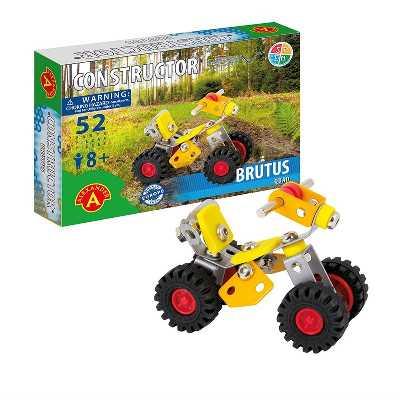 Constructor brutus - quad