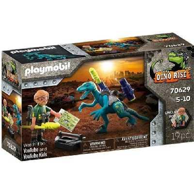 PLAYMOBIL - 70629 - Deinonychus