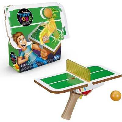Tiny Pong - Jeu de societe Ping-Pong - Jeu électronique de tennis de table