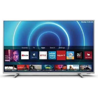 PHILIPS 43PUS7555/12 TV LED UHD - 43- (108cm) - HDR 10+ - Son Dolby - Smart TV - 3xHDMI -