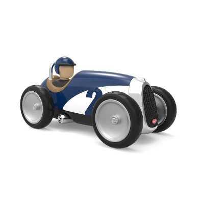 Petite voiture de course pour enfant rac