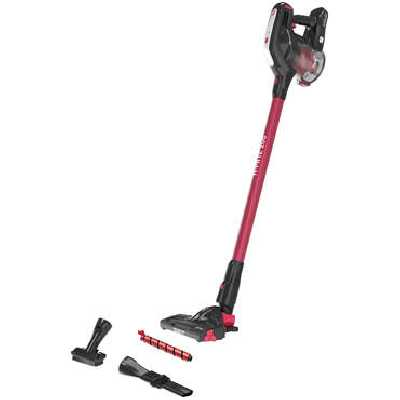 Aspirateur balai rechargeable HOOVER HF222MH