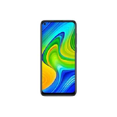Smartphone Xiaomi REDMI NOTE 9 64GO NOIR