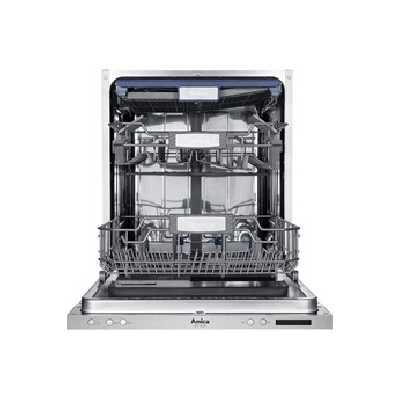 Lave vaisselle Amica ADF1413X