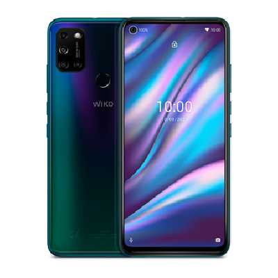 Smartphone Wiko VIEW5 PLUS BLUE