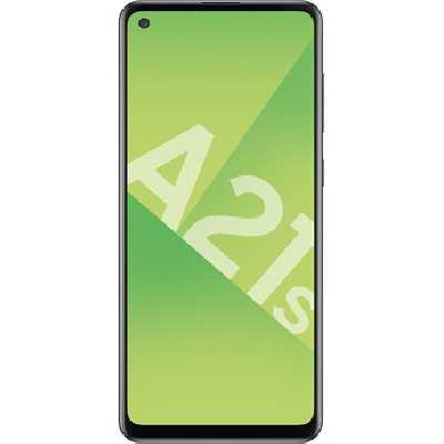 Smartphone Samsung GALAXY A21S NOIR
