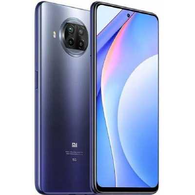 XIAOMI - Smartphone MI10TLITE  64Go Bleu