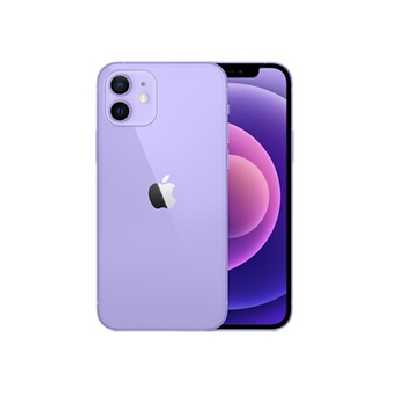 iPhone Apple IPHONE 12 MINI 5G 256Go Violet