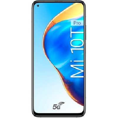 Smartphone Xiaomi XIAOMI MI10TPRO 256Go Noir 5G