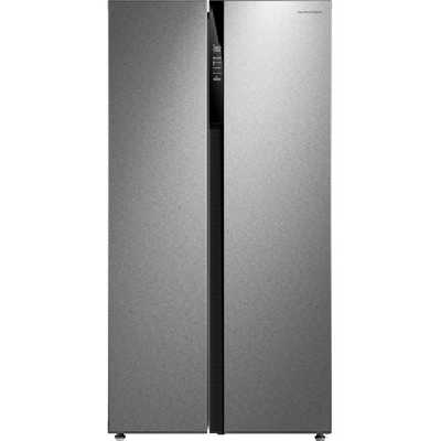 Refrigerateur americain Schneider SCSBS510IX - Réfrigérateur side by side